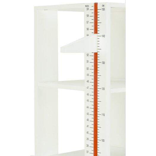 """Boom Design 60"""" Standard Bookcase"""