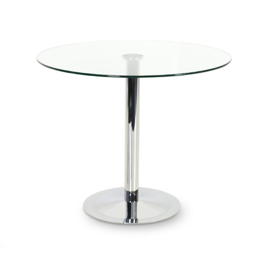 sohoConcept Lady Round Base Counter Height Dining Table