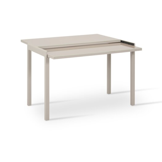 SohoConcept Modern Extendable Dining Table AllModern