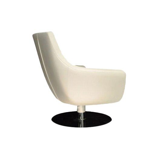sohoConcept Rebecca Swivel Arm Chair