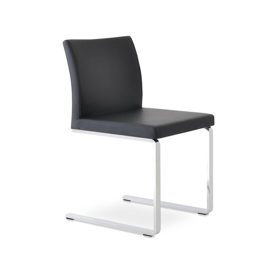 Aria Flat Side Chair