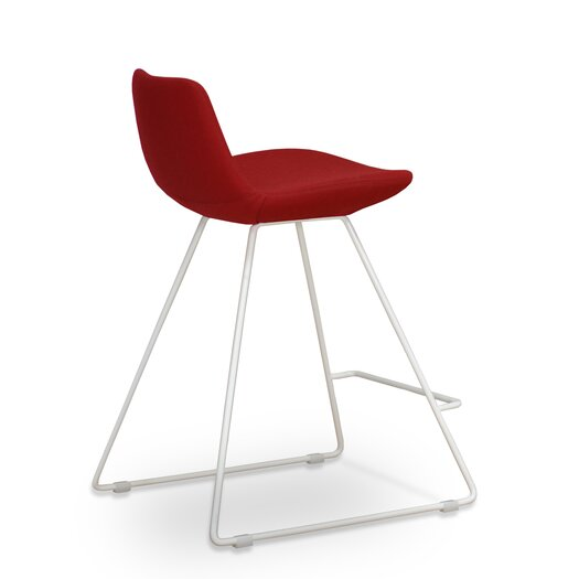 "sohoConcept Pera 24"" Bar Stool"
