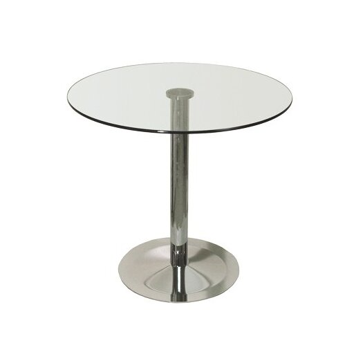 sohoConcept Lady Round Base Dining Table