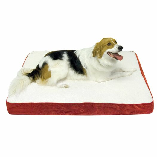 Happy Hounds Oscar Orthopedic Dog Pillow