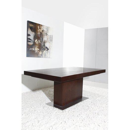 VIG Furniture Zenith Extendable Dining Table AllModern : VIG Furniture Zenith Extendable Dining Table VGGU841XT from www.allmodern.com size 525 x 525 jpeg 38kB