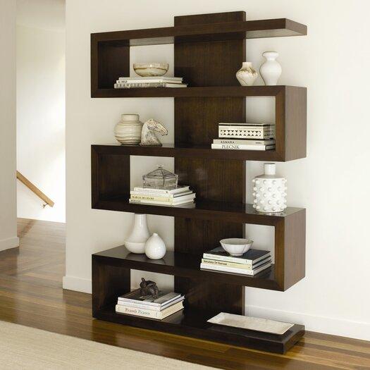 "Brownstone Furniture Harrison 71"" Standard Bookcase"