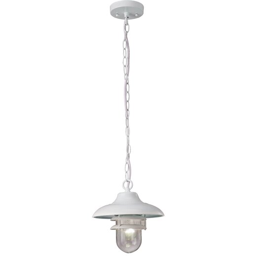Canarm Bradenton 1 Light Outdoor Hanging Pendant