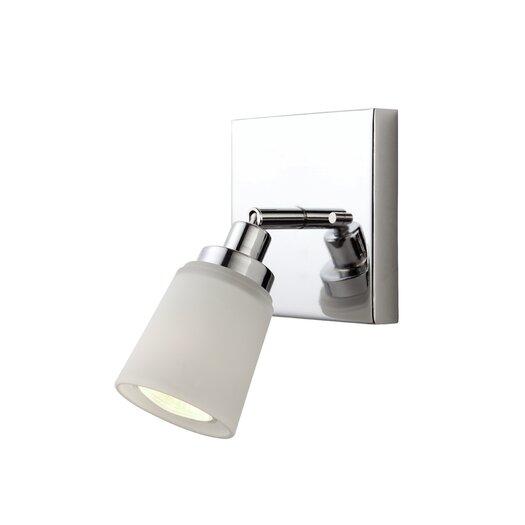 Canarm Marlowe 1 Light Ceiling/Wall Light