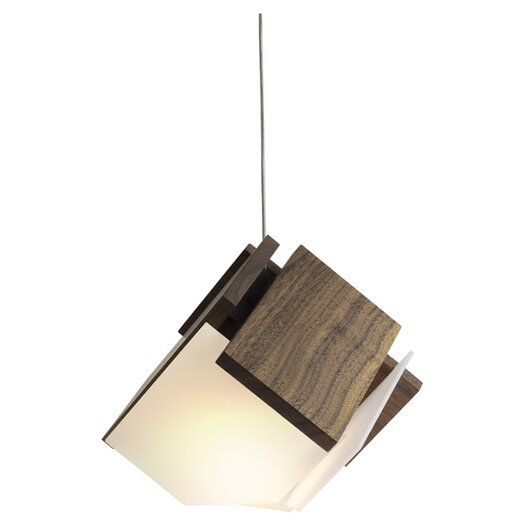 Cerno Mica 1 Light Extended Pendant