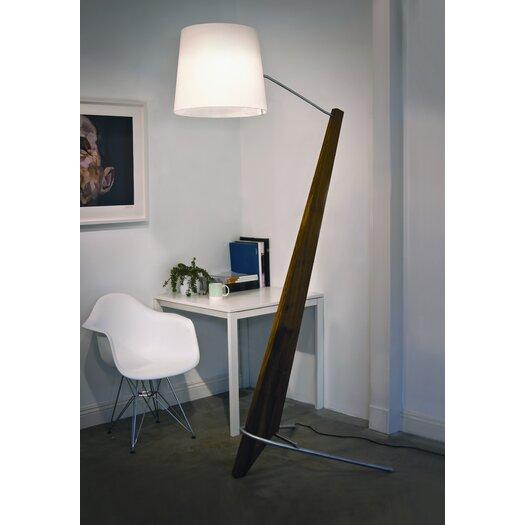 Cerno Silva Giant LED Floor Lamp
