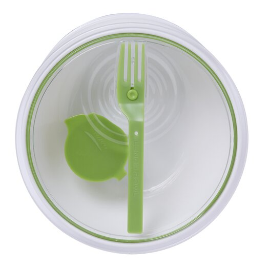 34 oz. Lunch Bowl With Fork