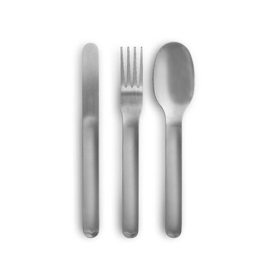 Box Appetit 3 Piece Cutlery Set