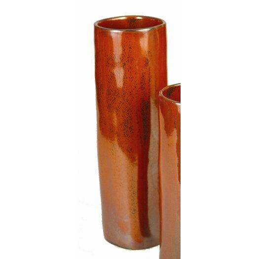 alex marshall studios cylinder vase allmodern