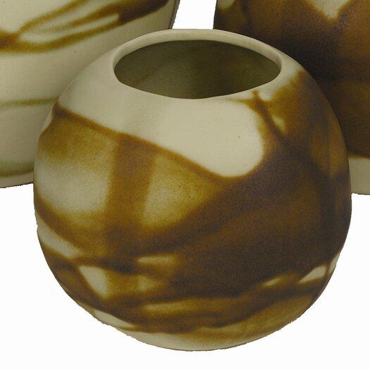 alex marshall studios sphere vase