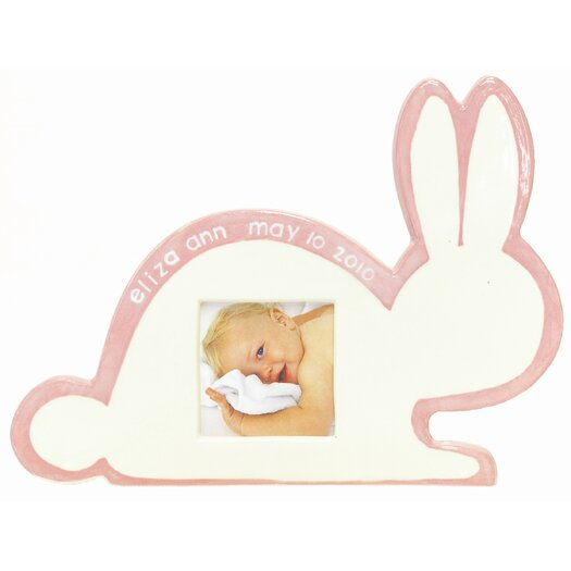 Alex Marshall Studios Silhouette Picture Frame