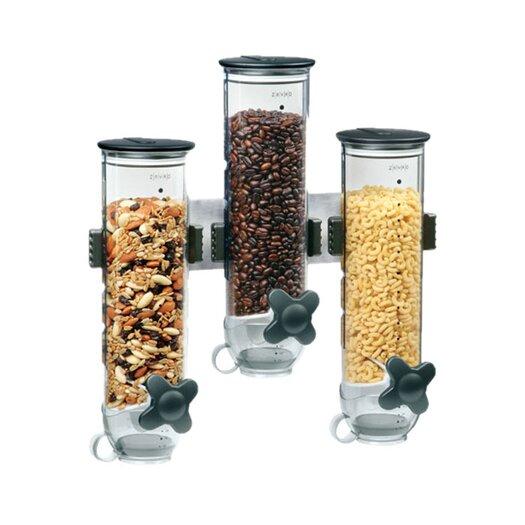 Zevro Smart Space Dry Food Dispenser