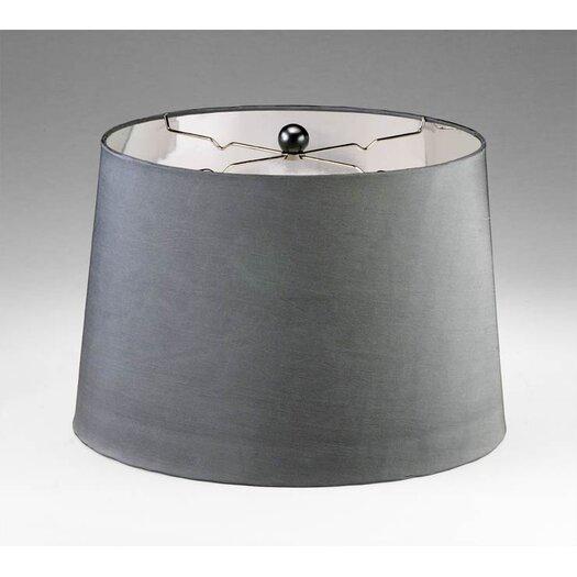 "Cyan Design Nova 17"" H Table Lamp with Empire Shade"