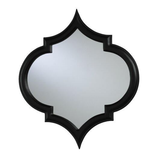 "Cyan Design 25.5"" H x 22.5"" W Large Corinth Mirror"