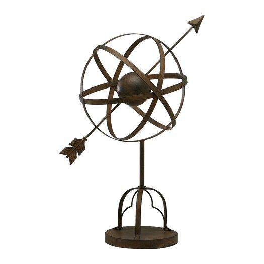 Cyan Design Galileo Stand Figurine