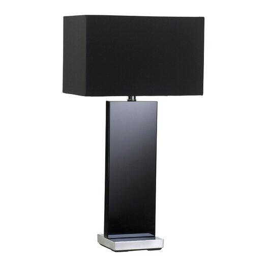 """Cyan Design Vista 26.75"""" H Table Lamp with Rectangular Shade"""