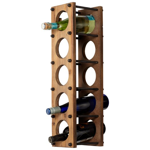 Cyan Design Medford 5 Bottle Wine Rack