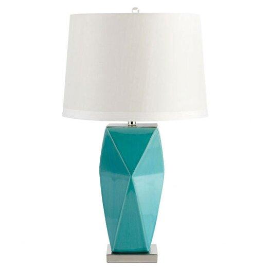 "Cyan Design Hoku 32"" H Table Lamp with Empire Shade"