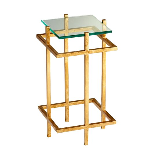 Cyan Design Gallery End Table