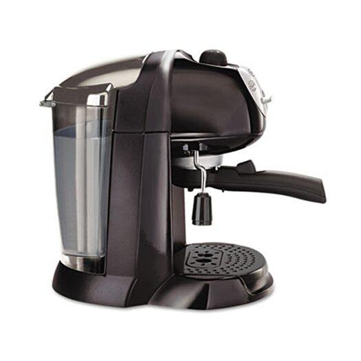 DeLonghi Pump Driven Espresso/Cappuccino Maker
