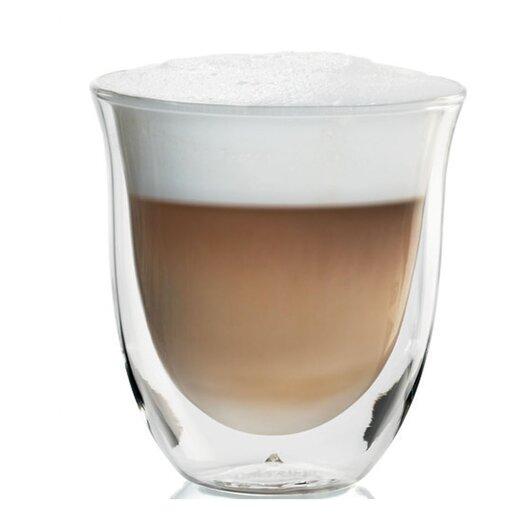 DeLonghi Cappuccino Insulated Tumbler