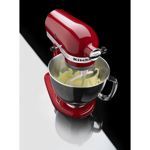 KitchenAid Flex Edge Beater for 4.5 Qt. & 5 Qt. Tilt Head Stand Mixer