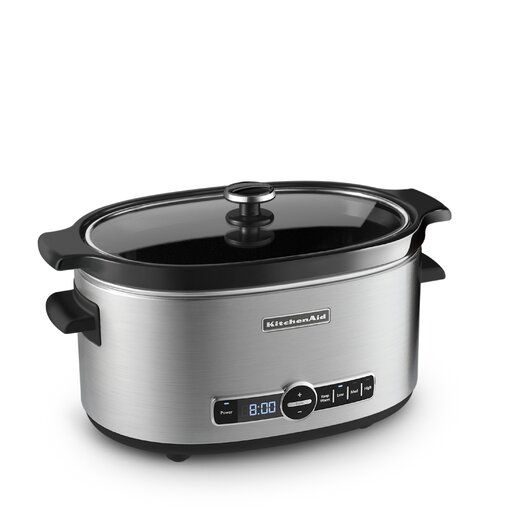 KitchenAid 6 Qt. Slow Cooker