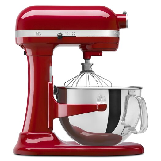 KitchenAid Professional 600 Series 7 Piece Stand Mixer