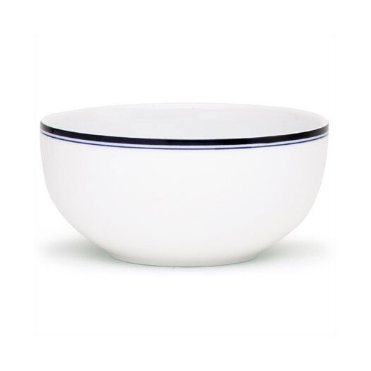 Dansk Christianshavn Blue 24 oz. Bistro All Purpose Bowl