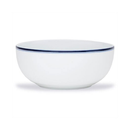Dansk Christianshavn Blue Bistro Serving Bowl