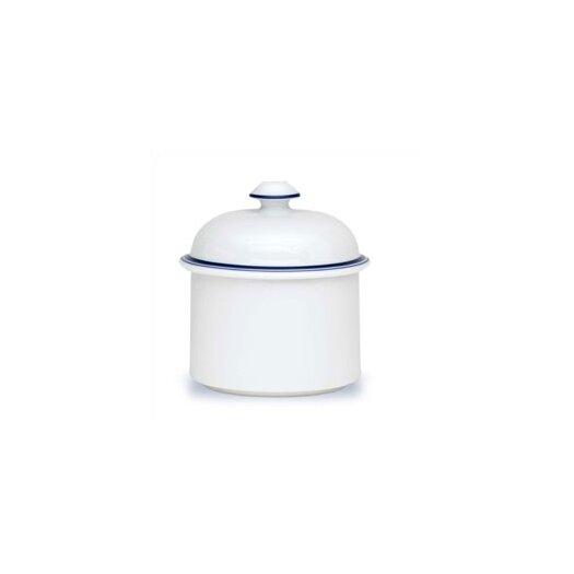 Dansk Bistro Christianshavn Blue Sugar Bowl