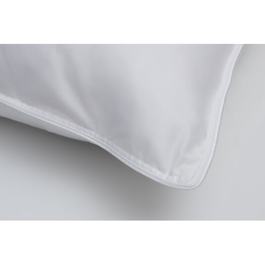 Ogallala Comfort Company Protector Cotton Boudoir/Breakfast Pillow