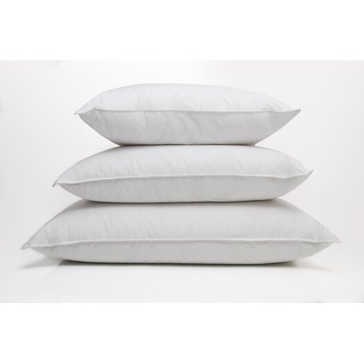 Ogallala Comfort Company Double Shell 600 Hypo-Blend Soft Pillow