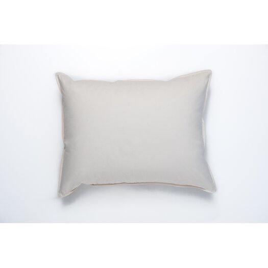 Ogallala Comfort Company Harvester Double Shell 600 Hypo-Blend Extra Firm Pillow