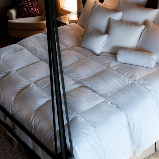 Ogallala Comfort Company Monarch Heavyweight Down Comforter