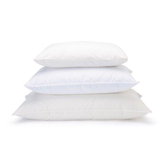 Ogallala Comfort Company Single Shell 600 Hypo-Blend Medium Pillow