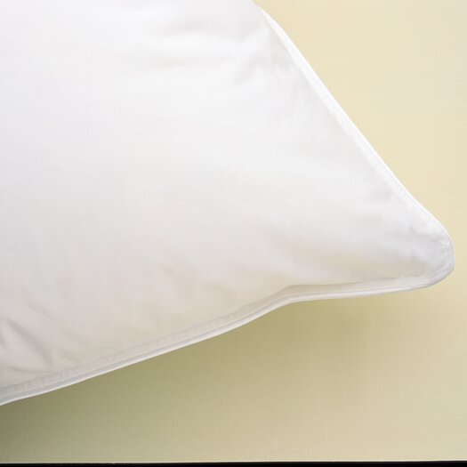 Ogallala Comfort Company Double Shell 700 Hypo-Blend Firm Pillow
