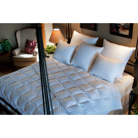 Ogallala Comfort Company Avalon Lightweight Down Comforter