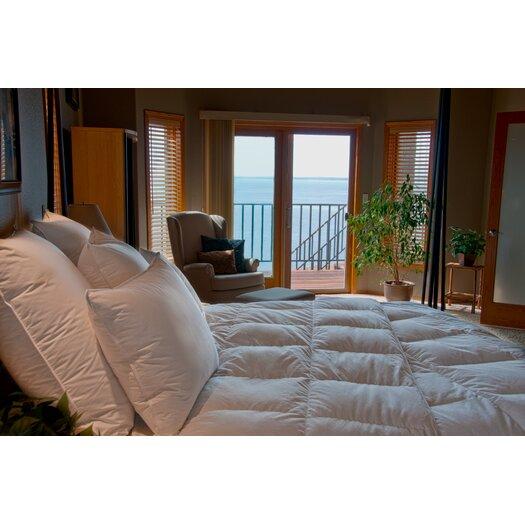 Ogallala Comfort Company Monarch Lightweight Down Comforter