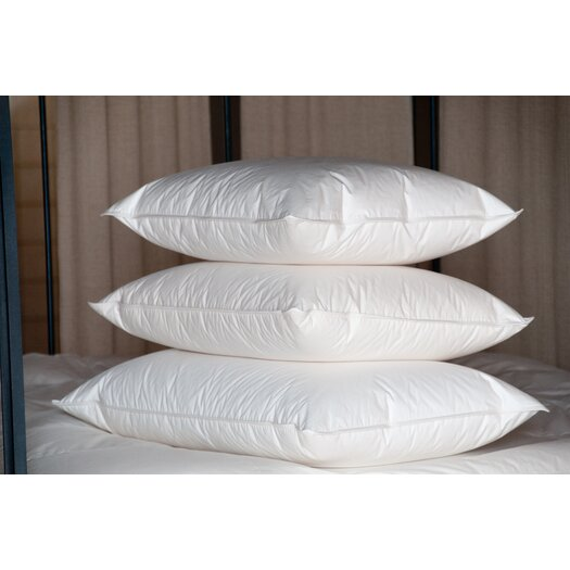 Ogallala Comfort Company Single Shell 600 Hypo-Blend Firm Pillow