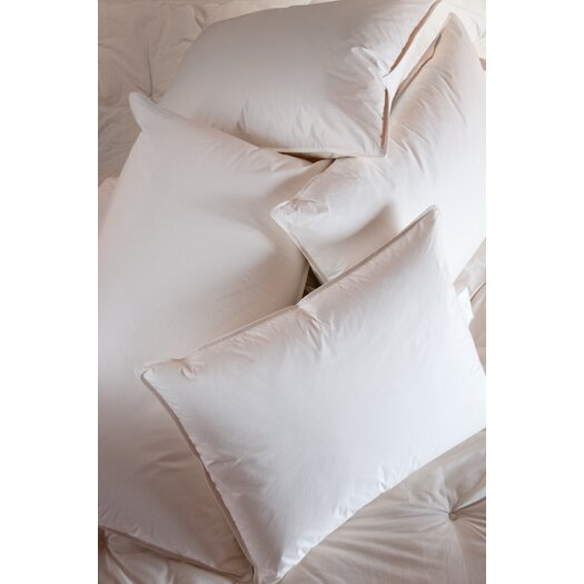 Ogallala Comfort Company Double Shell 800 Hypo-Blend Firm Pillow