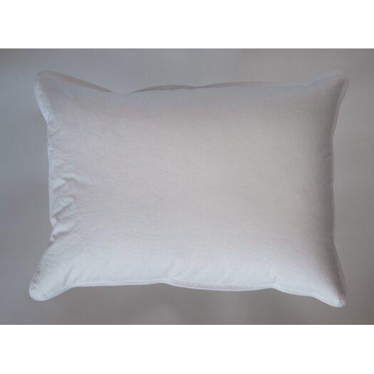 Ogallala Comfort Company Cotton Boudoir/Breakfast Pillow
