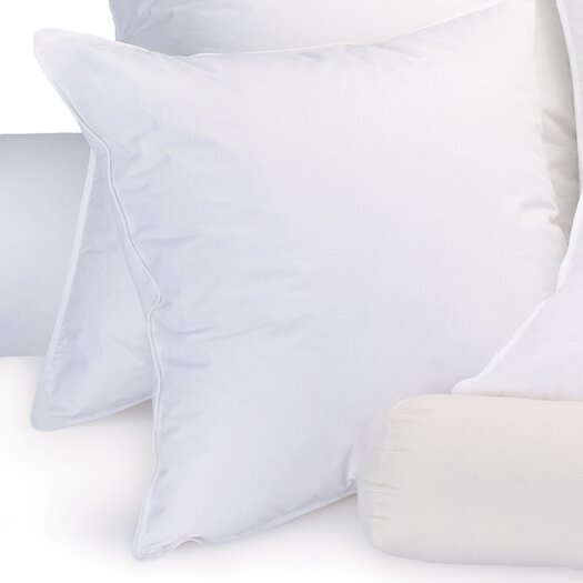 Ogallala Comfort Company Cotton Euro Pillow