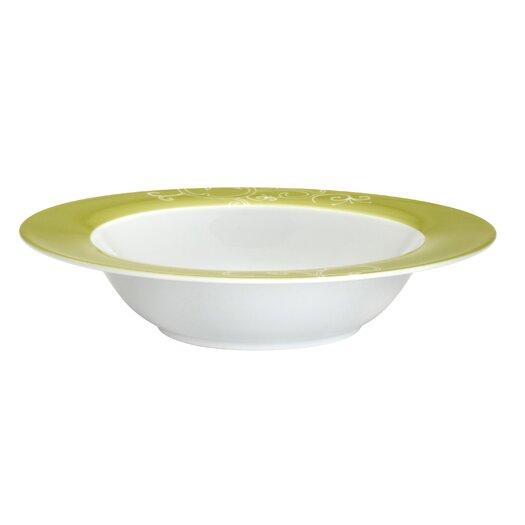 Rachael Ray Curly-Q 12 oz. Pasta Bowl