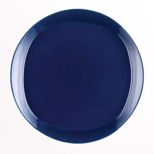 "Rachael Ray Round & Square 11"" Dinner Plate 4 Piece Set"