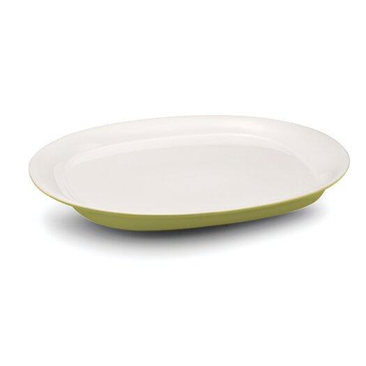 Rachael Ray Round & Square Platter